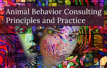 Animal Behavior Consulting Principles and Practice