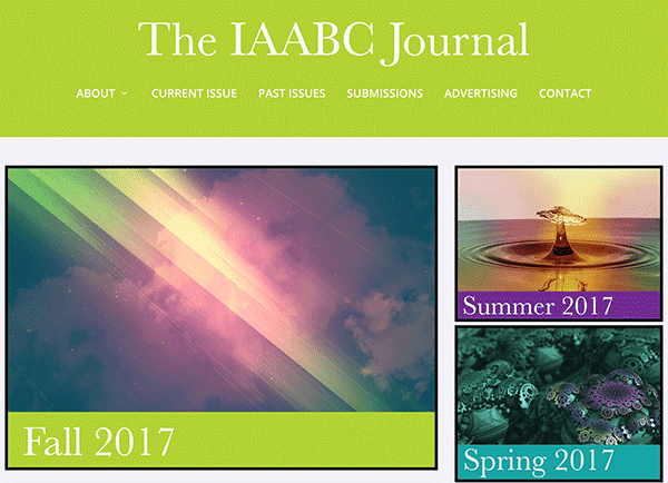 IAABC Journal